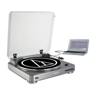 Audio Technica At-Lp60-Usb Lp
