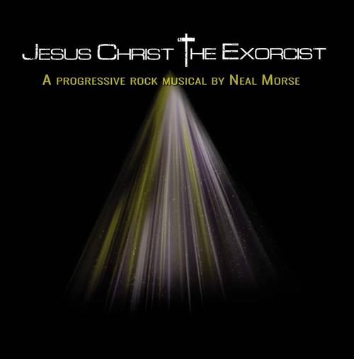 Jesus Christ The Exorcist [3LP]