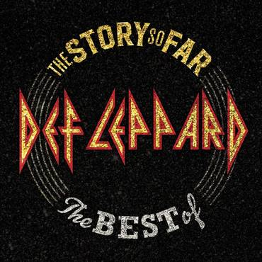 The Story So Far: The Best Of Def Leppard [2LP]