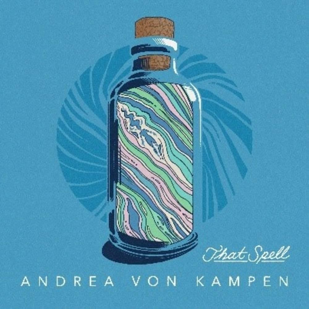 Andrea von Kampen - That Spell [LP]