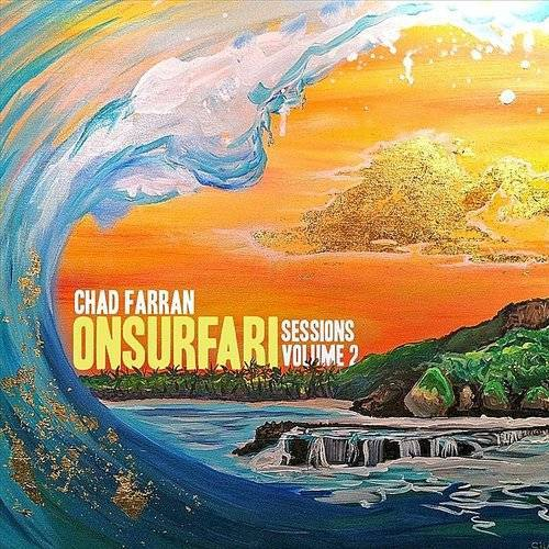 On Surfari Sessions, Vol. 2