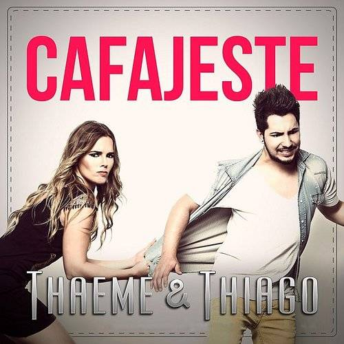 Cafajeste (Single)