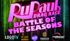 Enter To Win Tickets To Ru-Paul's Drag Race!