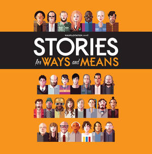 Stories For Ways & Means / Various W/Book Gate