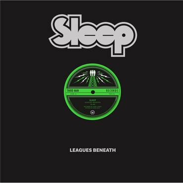 Leagues Beneath [12 inch single]