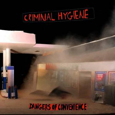 Dangers Of Convenience - Single