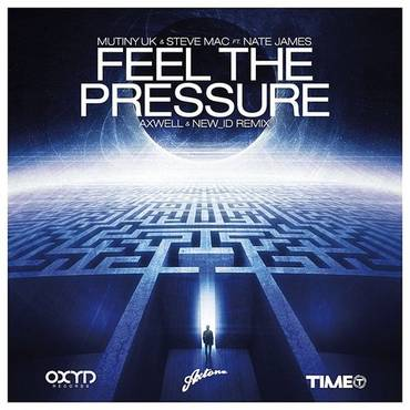Feel The Pressure (Feat. Nate James) [Let You Down]