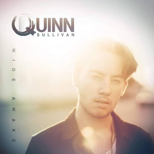 Quinn Sullivan - Wide Awake [Limited Edition Teal LP]