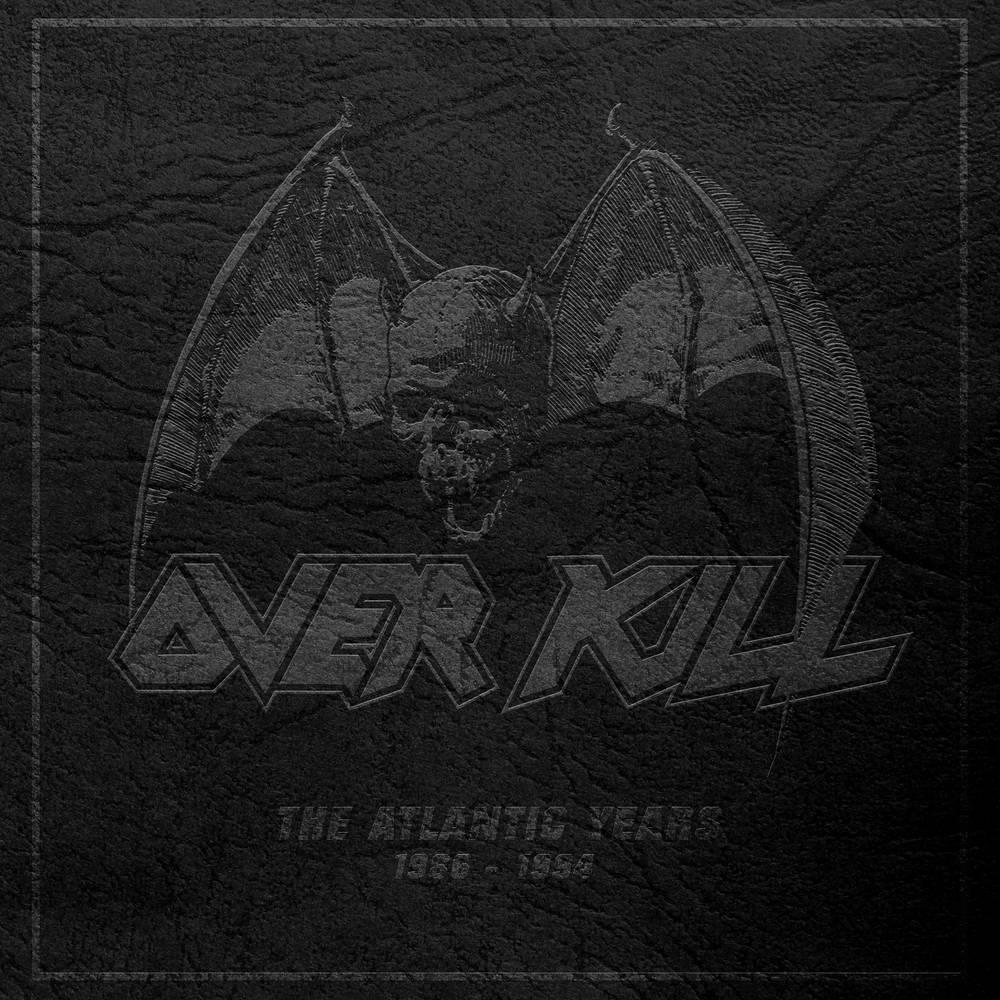 Overkill - The Atlantic Albums Box Set [6LP]