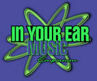 In Your Ear Music Emporium LTD