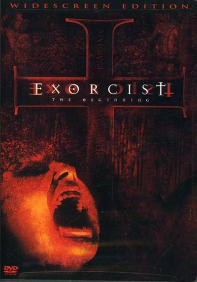 Exorcist-The Beginning - Exorcist-The Beginning