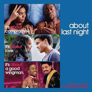 About Last Night - Original Motion Picture Soundtrack