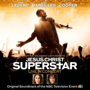 Original Television Cast of Jesus Christ Superstar Live in Concert