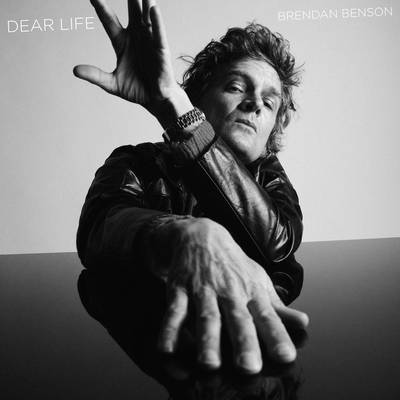 Brendan Benson - Dear Life [Indie Exclusive Limited Edition Opaque Pink LP]