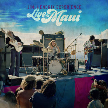 Live In Maui [2CD/Blu-ray]