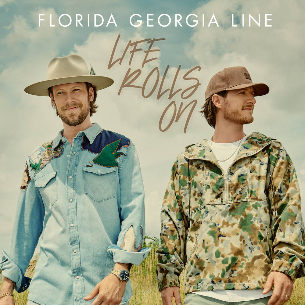 Florida Georgia Line - Life Rolls On [2LP]
