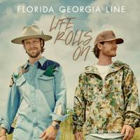 Florida Georgia Line - Life Rolls On [2LP]