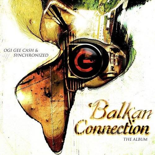 Balkan Connection, The Album
