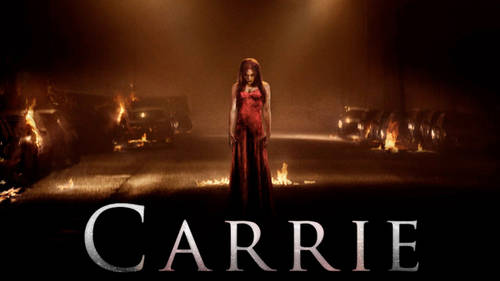 Carrie [Movie]