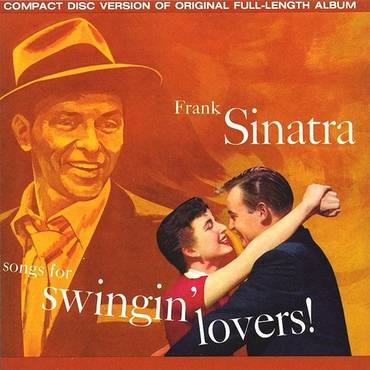 Songs For Swingin Lovers! (remastered)