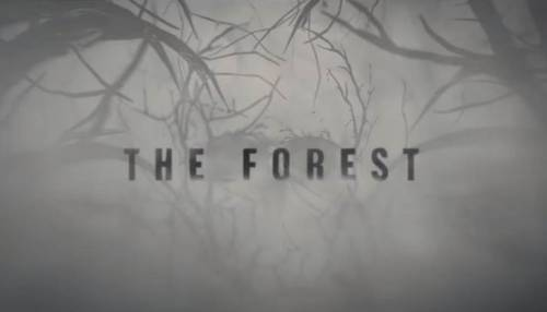 The Forest [Movie]