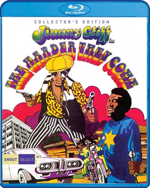 The Harder They Come: Collector's Edition [Blu-ray]