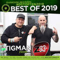 #DSTOPTEN2019 Guest Lists: Tigman from Z93