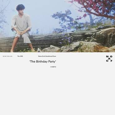 The Birthday Party - Single