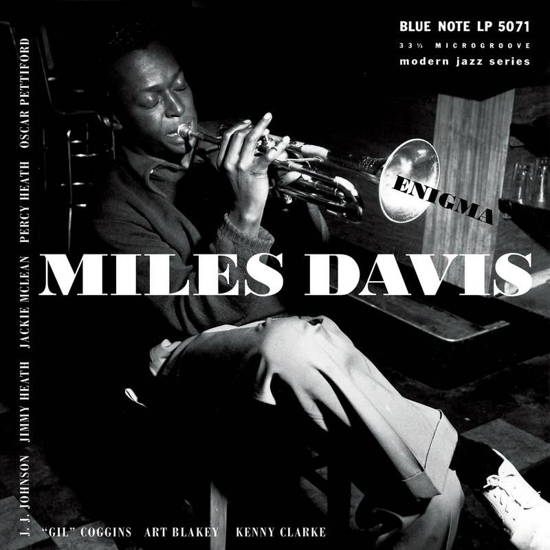 Miles Davis Enigma