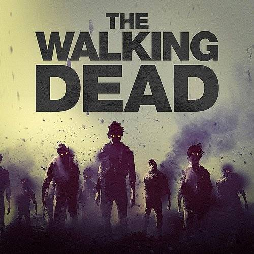 Soundtrack - The Walking Dead (Intro Theme Song)   Down In