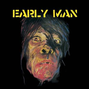 Early Man EP