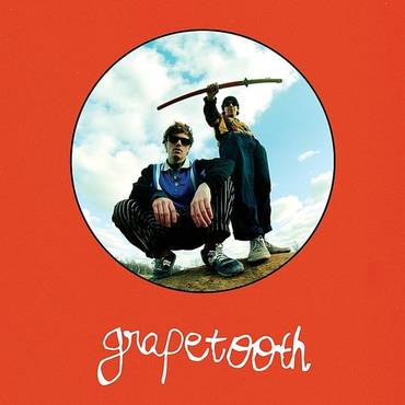 Grapetooth [LP]