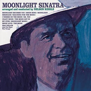 Moonlight Sinatra [Limited Edition LP]