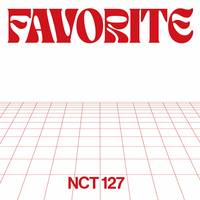 NCT 127 - The 3rd Album Repackage 'Favorite' [Classic Ver.]