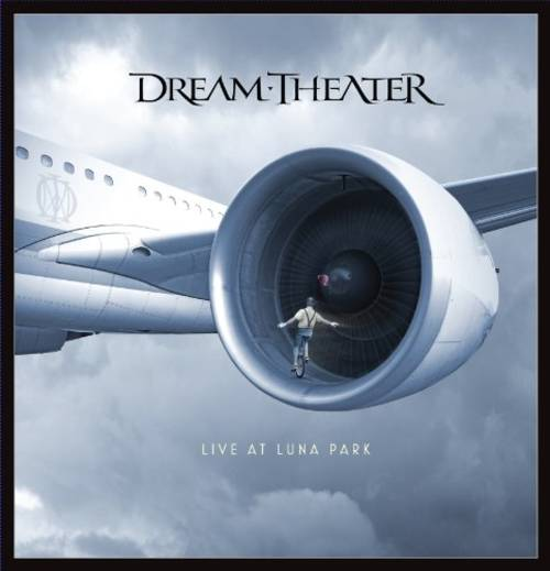 Live at Luna Park [2DVD/3CD]