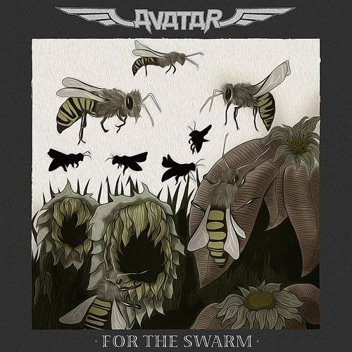 For The Swarm - Single
