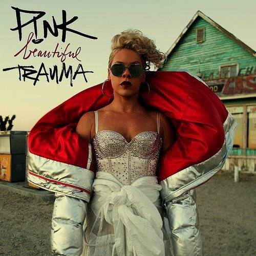 Beautiful Trauma - Single