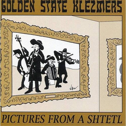 Pictures From A Shtetl