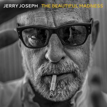 The Beautiful Madness [Limited Edition Yellow LP]