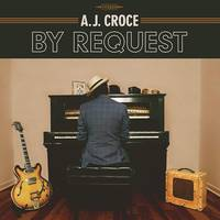 A.J. Croce - By Request [LP]