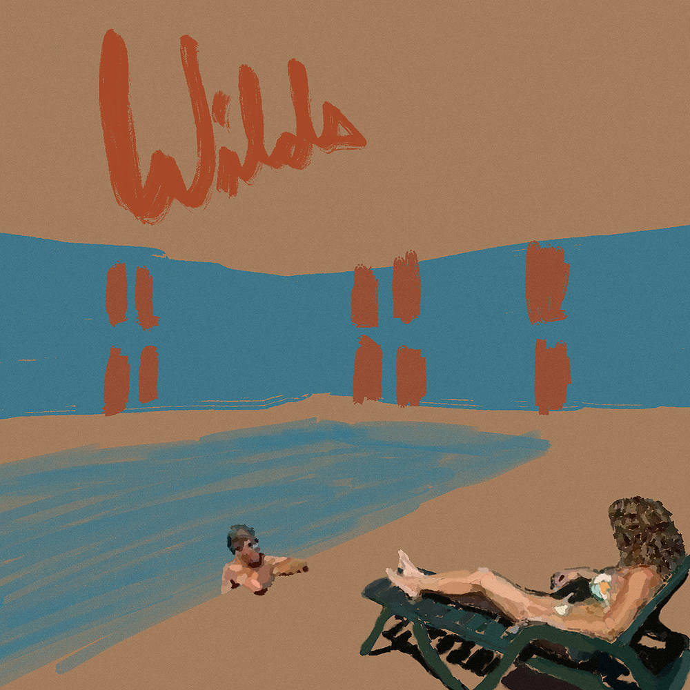 Andy Shauf - Wilds [Indie Exclusive Limited Edition Translucent Blue LP]