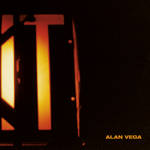 Alan Vega - It [Indie Exclusive Limited Edition Transparent Orange 2LP]