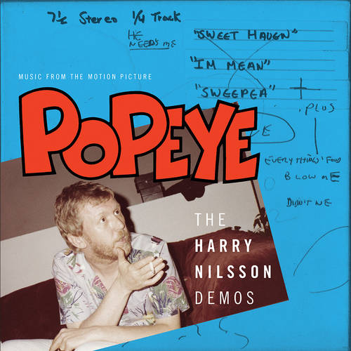 The Nilsson Popeye Demos