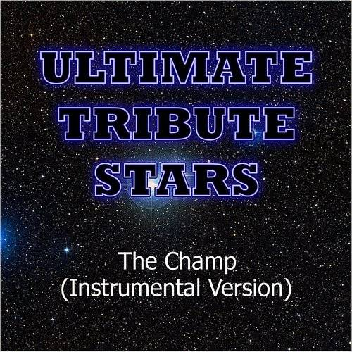 Ultimate Tribute Stars - Nelly - The Champ (Instrumental