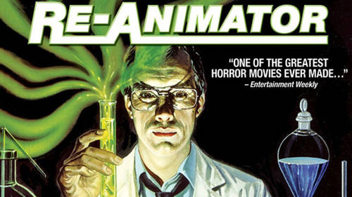 Re-Animator [Movie]