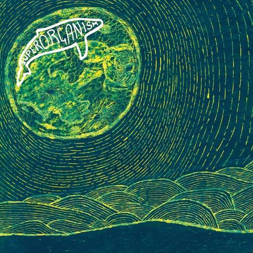 Superorganism [LP]