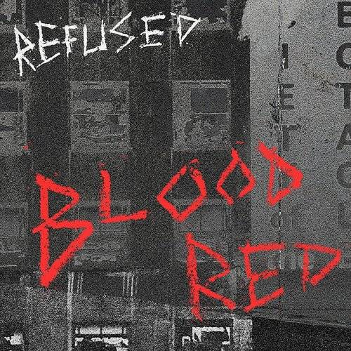 Blood Red - Single