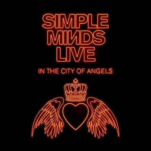 Love Song (Live In The City Of Angels) - Single