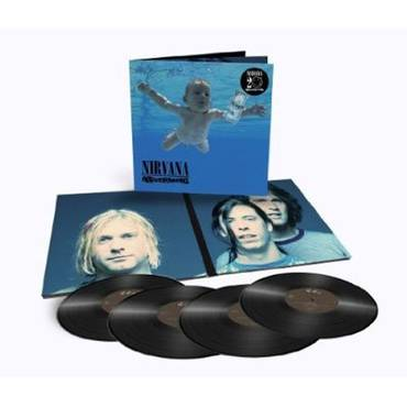 Nevermind [Limited Edition 4 LP Deluxe Edition]