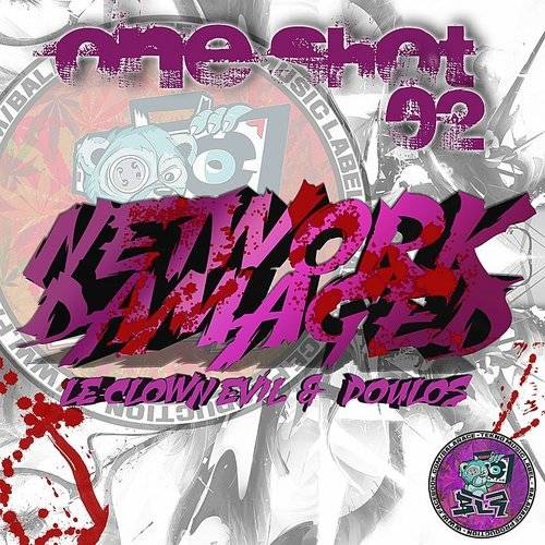 One Shot, Vol. 2 (Feat. Poulos) [Network Damaged]